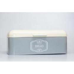 Dóza na chléb BREAD, plech
