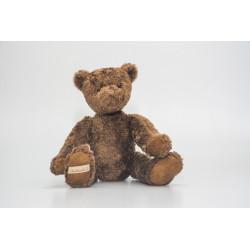Plyšový medvěd, tmavě hnědý, Bukowski