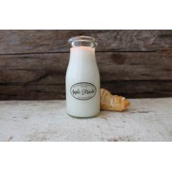 MILKHOUSE CANDLE Apple Stroodel vonná svíčka MILKBOTTLE (227 g)