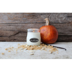 MILKHOUSE CANDLE Brown Butter Pumpkin vonná svíčka CREAM JAR (142 g)