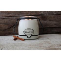 MILKHOUSE CANDLE Cinnamon Stick vonná svíčka BUTTER JAR 2-knotová (454 g)