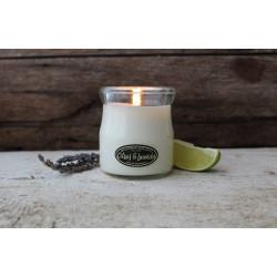 MILKHOUSE Candle citrus & Lavender vonná svíčka CREAM JAR (142 g)