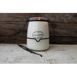 MILKHOUSE CANDLE Pure Vanilla vonná svíčka BUTTER JAR (624 g)