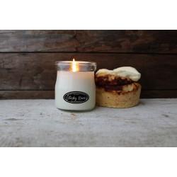 MILKHOUSE CANDLE Sticky Buns vonná svíčka CREAM JAR (142 g)