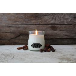 MILKHOUSE CANDLE Welcome Home vonná svíčka CREAM JAR (142 g)