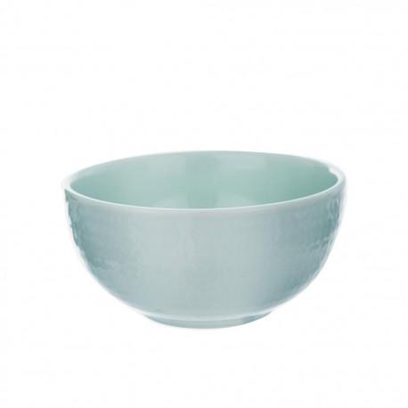 Miska ker. polévková RELIEF pr. 14 cm