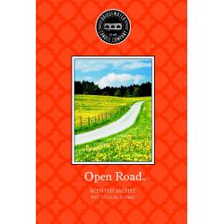 Vonný sáček Open Road