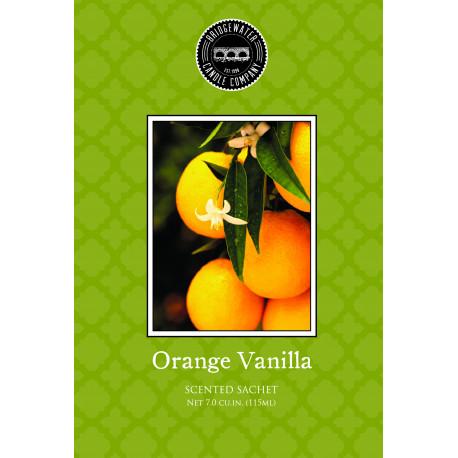 Vonný sáček Orange Vanilla