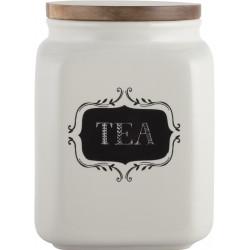 Keramická dóza na čaj Stir It Up