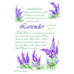 Vonný sáček Lavender Fresh Scents WillowBrook