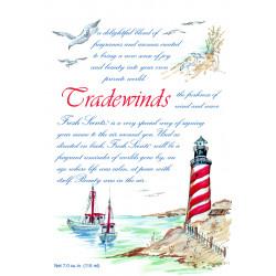 Vonný sáček Tradewinds Fresh Scents WillowBrook