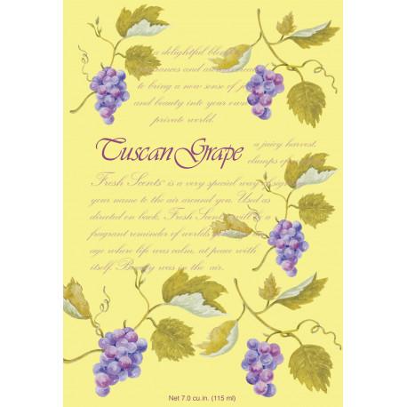 Vonný sáček Tuscan Grape Fresh Scents WillowBrook