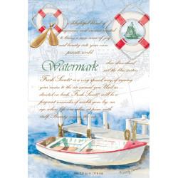 Vonný sáček Watermark Fresh Scents WillowBrook