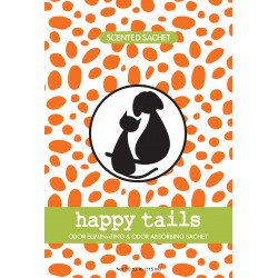 Vonný sáček Happy Tails Fresh Scents WillowBrook