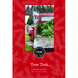 Vonný sáček Tree Trek