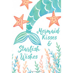 Vonný sáček Mermaid Kisses