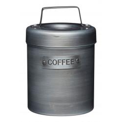 Kovová dóza na kávu Industrial Kitchen
