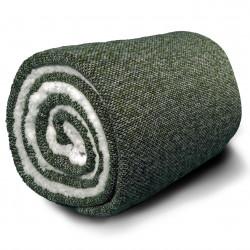 Měkká deka Kane avokádově zelená