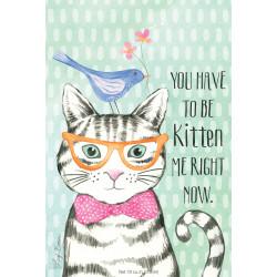 Vonný sáček Kitten