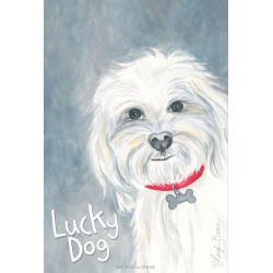 Vonný sáček Lucky Dog