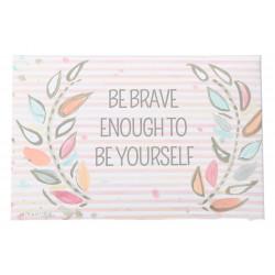 Vonný sáček se stojánkem Be Brave