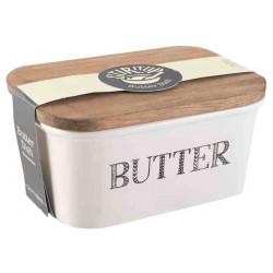 Keramická dóza na máslo Stir It Up