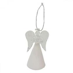 Anděl skleněný