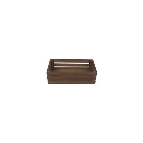 Bedýnka dřevěná
