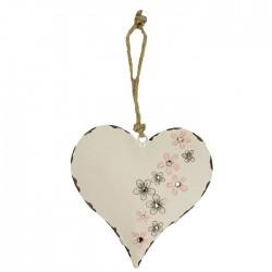 Srdce k zavěšení