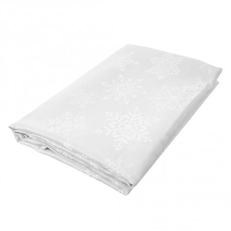 Ubrus polyester 150x220 cm DAME