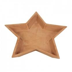Podnos hvězda střední