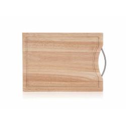 Dřevěné krájecí prkénko BRILLANTE - 30 x 20 cm