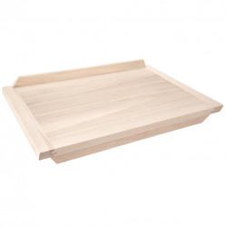 Vál na těsto dřevo 70x49,5 cm