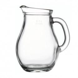 Džbán sklo BISTRO 0,5l PSB