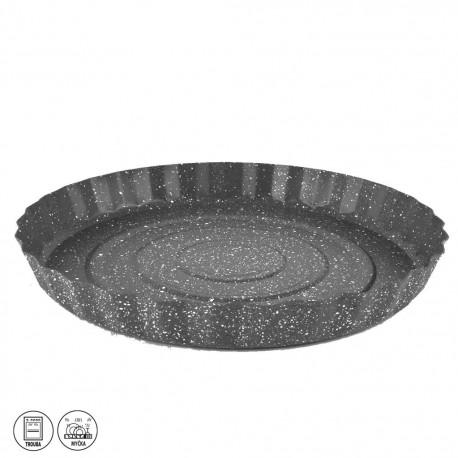 Forma na koláč kov/nepř. pov. GRANDE pr. 28 cm