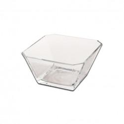 Miska sklo KAREN 10x10 cm