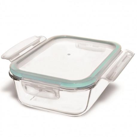Miska zapékací sklo/UH víčko 22x16,5 cm