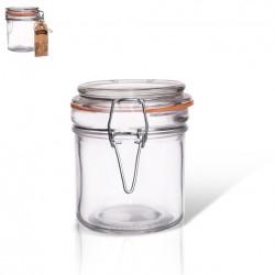 Dóza sklo patent BELA 0,28 l
