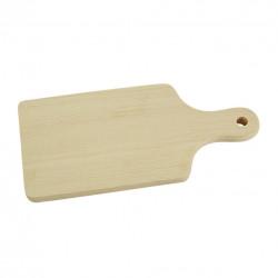 Prkénko rukojeť dřevo 35x15,5 cm