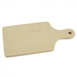 Prkénko rukojeť dřevo 43x19 cm