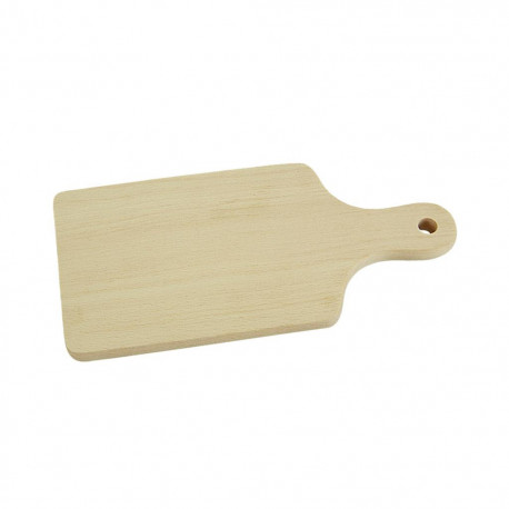 Prkénko rukojeť dřevo 28x11,5 cm