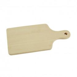 Prkénko rukojeť dřevo 32x13,5 cm