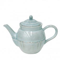 Konvice na čaj ALENTEJO, tyrkysová, 1,35 l