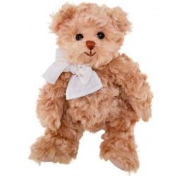 BK LITTLE DANIEL medvídek s mašlí, 25 cm