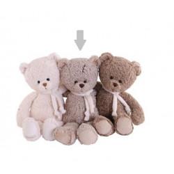 BK BEST FRIEND medvěd, hnědý, 30 cm
