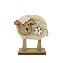 Dekorace ovečka