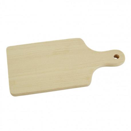 Prkénko rukojeť dřevo 39x17,5 cm