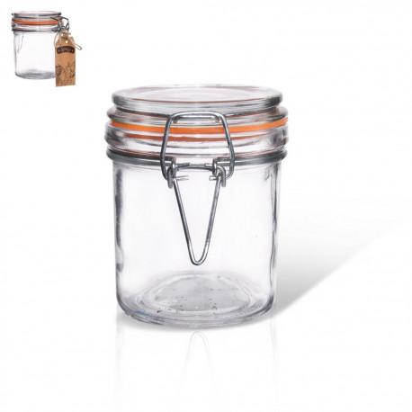 Dóza sklo patent BELA 0,3 l