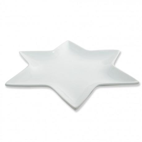 Talíř porc. STAR 27cm