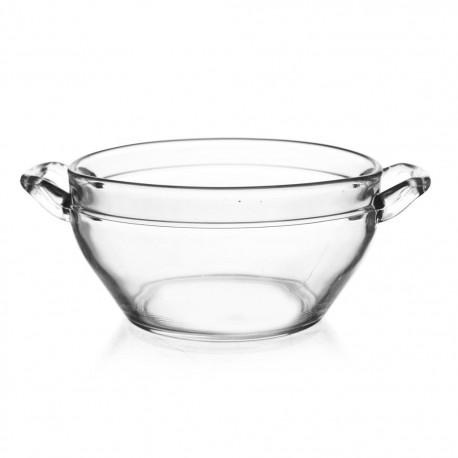 Miska sklo polévková CHEFS 0,5 l